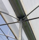 Galvanized Steel Gutters for Agriculture Greenhouse Structure
