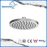 Round 8′′ Chromed Surface Shower Head (ASH740)