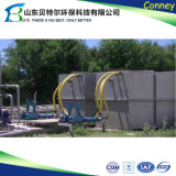 30tpd Domestic Sewage Waste Water Treatment Plant, Remove Cod, BOD