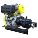 Air Cooling Diesel Marine Engine (TP170FE-M)