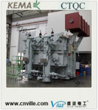 6.3mva 10kv Arc Furnace Transformer