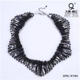 Bib Necklace Common Flash Jewelry