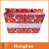 Elegant Paper Shopping Gift Bag / Paper Packaging Bag with Rope Handle