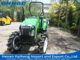 Farm Tractor 70HP Economical and Practical Wheel Agricultural Tractor