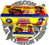No 1 Match Cracker Two Bangs Triton Fireworks