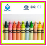 High Quality Oil Soft Pastel with 24 Colors