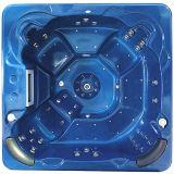 Monalisa Center Foot Massage Whirlpool SPA Hot Tub (M-3324)