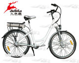 Electric City Bicycle with Shaft Drive (JSL-036N)