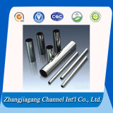 Best Price Thin Wall Standard Size Stainless Steel Pipe