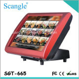 15 Inch All in One Retail POS Terminal System (SGT-665)