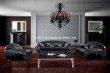 American Leather Sofa (SBO-2758)