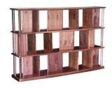 Living Room Book Cabinet /Wine Cupboard