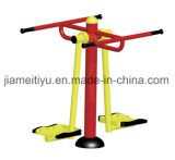 Traditional Red&Yellow Series Outdoor Gym Equipment Surfing Board