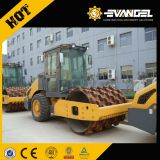14 Ton Compactor Xs142j Vibratory Road Roller with Sheepsfoot