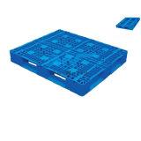 Cross-Base Plastic Pallet Dw-1210b1