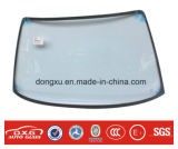 Saloon Glass Laminated Front Glass