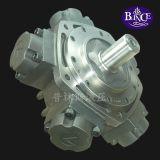 Low Speed High Torque Radial Piston Hydraulic Motor (NHM1/2/3/6/8/11/16/31)