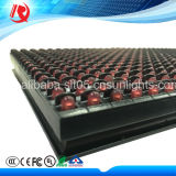 2016 Hot P10 Red Color Outdoor LED Display (P10-1R 32X16)