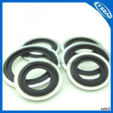 Rubber Self-Centring Bonded Washer Gasket