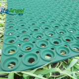 900*600*7mm Durable Anti-Shock Door Rubber Mat