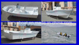 Liya 4.2m to 7.6m Fiberglass Wholesale Sea Fishing Boat Manufacturer