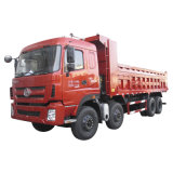 8X4 Heavy Dump Truck with Good Tipping System (STQ3311L8T6B3)