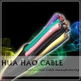 Multi Core Rvv Flexible Cable in Electric Wire