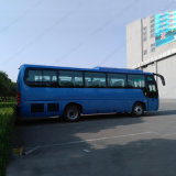 High Quality 9.3m 43-45 Seats Tourist Bus/Coach in Sales Promotion