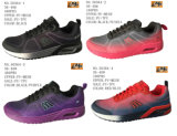 No. 50364 Four Colors PU Women Sport Stock Shoes