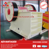 Mineral Jaw Crusher for Hard Stone Crushing