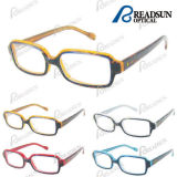Hot Sale Kids Optical Frames with Rubber Temple