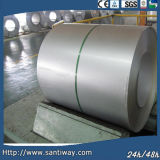 Cold Rolled Stainless Steel Coil Pipe Grade 304