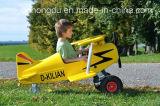 High Quality 10′′ PU Foam/Rubber Wheel Used on Children Toy Plane