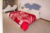 Woven Woolen Pure Wool Blanket (NMQ-WT014)