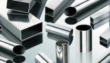 Stainless Steel U Grove/Circular/Elliptic/Flat Elliptic Pipe or Tube