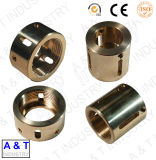 CNC Customize Precision Brass Parts /Machine Parts /Turning Parts