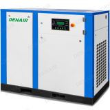 Energy Saving Direct Driven Stationary Rotary Screw Compressor (ISO&CE)