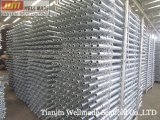 Concrete Form Work Support Steel Ringlock Scaffolding Post