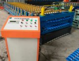 Dixin Metal Roofing Sheet Double Layer Roll Forming Machine