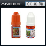 Electronic Cigarette E Liquid with Various Flavors
