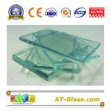 Low Iron Float Glass/Ultra Clear Glass/Extra-Clear Glass/Building Glass