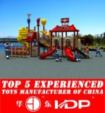 HD2013 Outdoor Fire Man Collection Kids Park Playground Slide (HD13-014A)