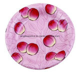 New Design Eco-Friendly Disposable Paper Plate