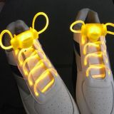 LED Flashing Shoelaces