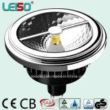 Standard Size Patent Scob Light Source CREE Chip LED Es111 (LS-S618-GU10-BWW/BW)