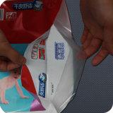 Printed Premium Plastic Personal Care Packaging Bag