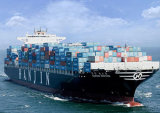 Shipping From China to West Africa