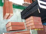 Copper Fin Copper Tube Heat Radiator