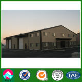 Turn Key Customized Steel Structure Building Project