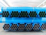 ASTM A53 Sch10 Metallic Sprinkler Steel Pipe for Fire Protection